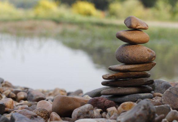 Équilibre  – une demi journée
